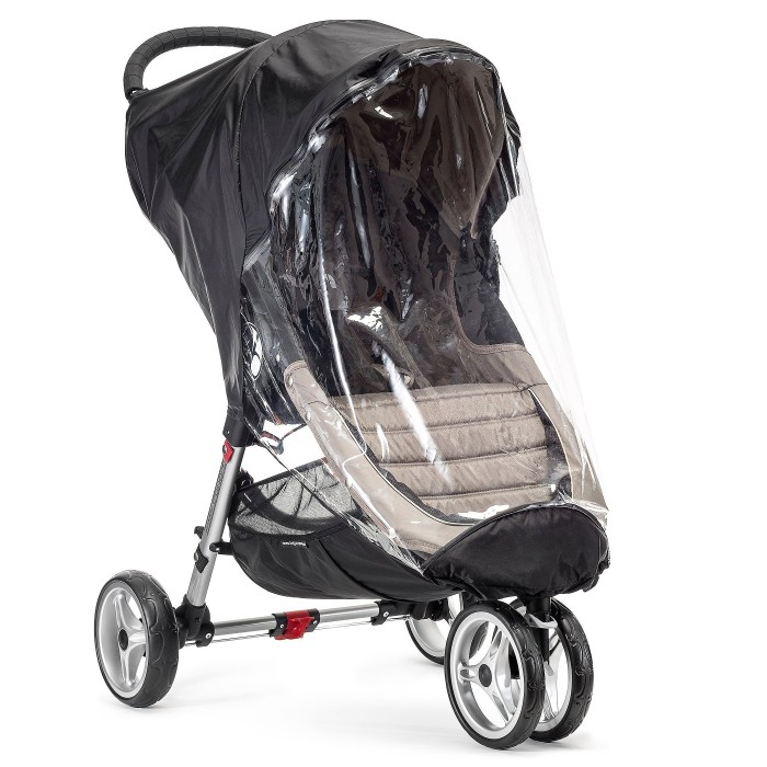 Дождевик Baby Jogger Weather Shield City Mini Gt